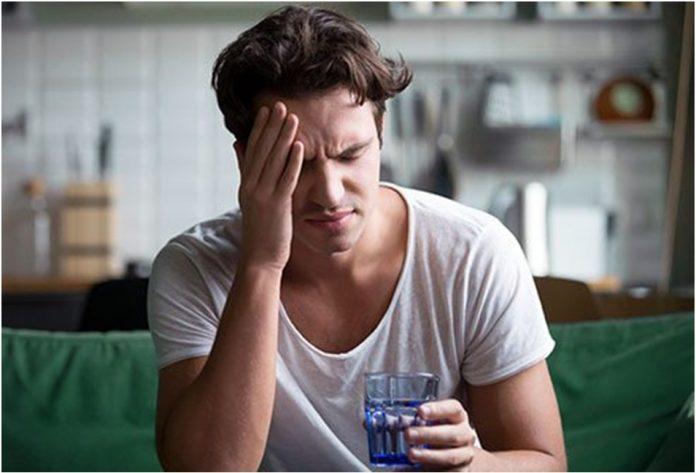 Various Ways to Describe A Headache